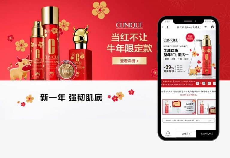 5 tips for a successful Chinese New Year campaign