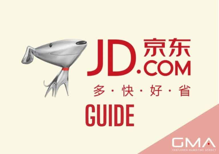 Sell on JD (JingDong): Merchants Guide