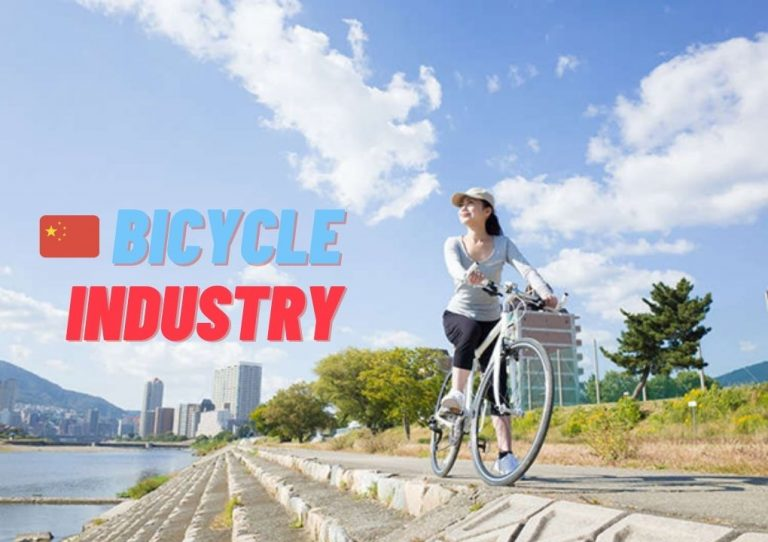 China's Bicycle Industry