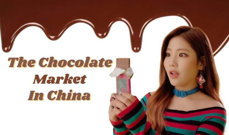 Chocolate Market in China