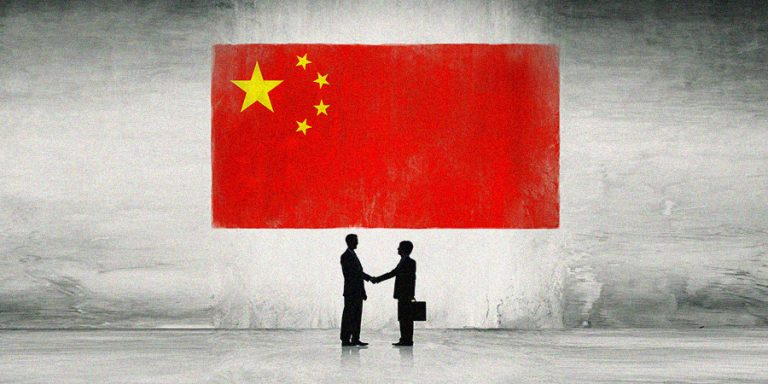 The Problems of New Brands in China
