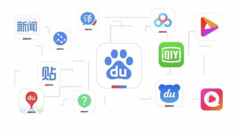 Introduction to Baidu's Ecosystem