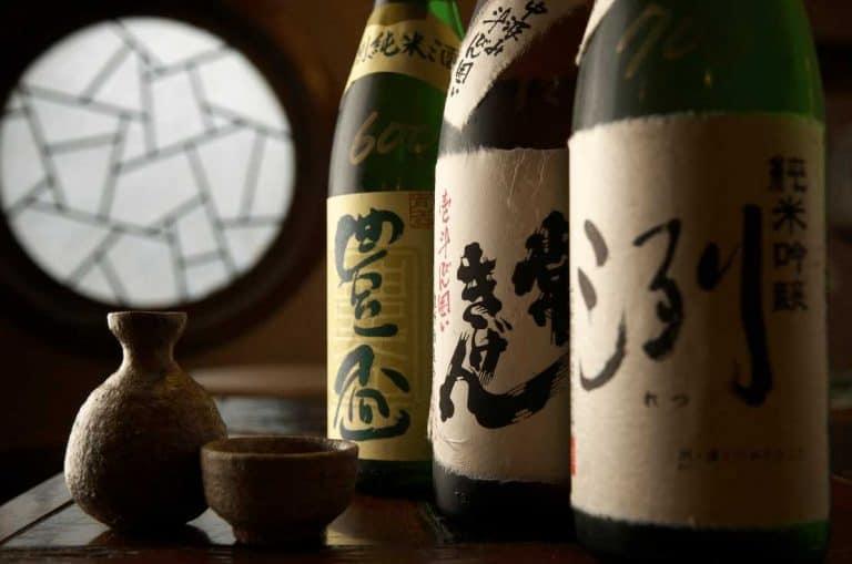 Increasing demand for Japanese Premium Sake in China
